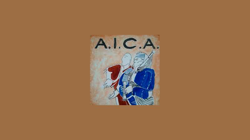 25 años de AICA